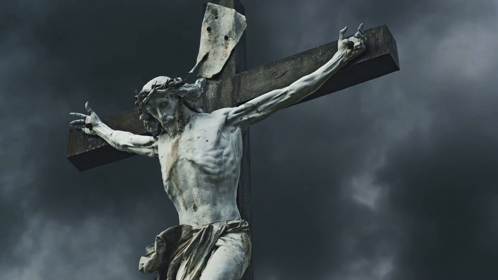 crucifixion wallpaper 183��