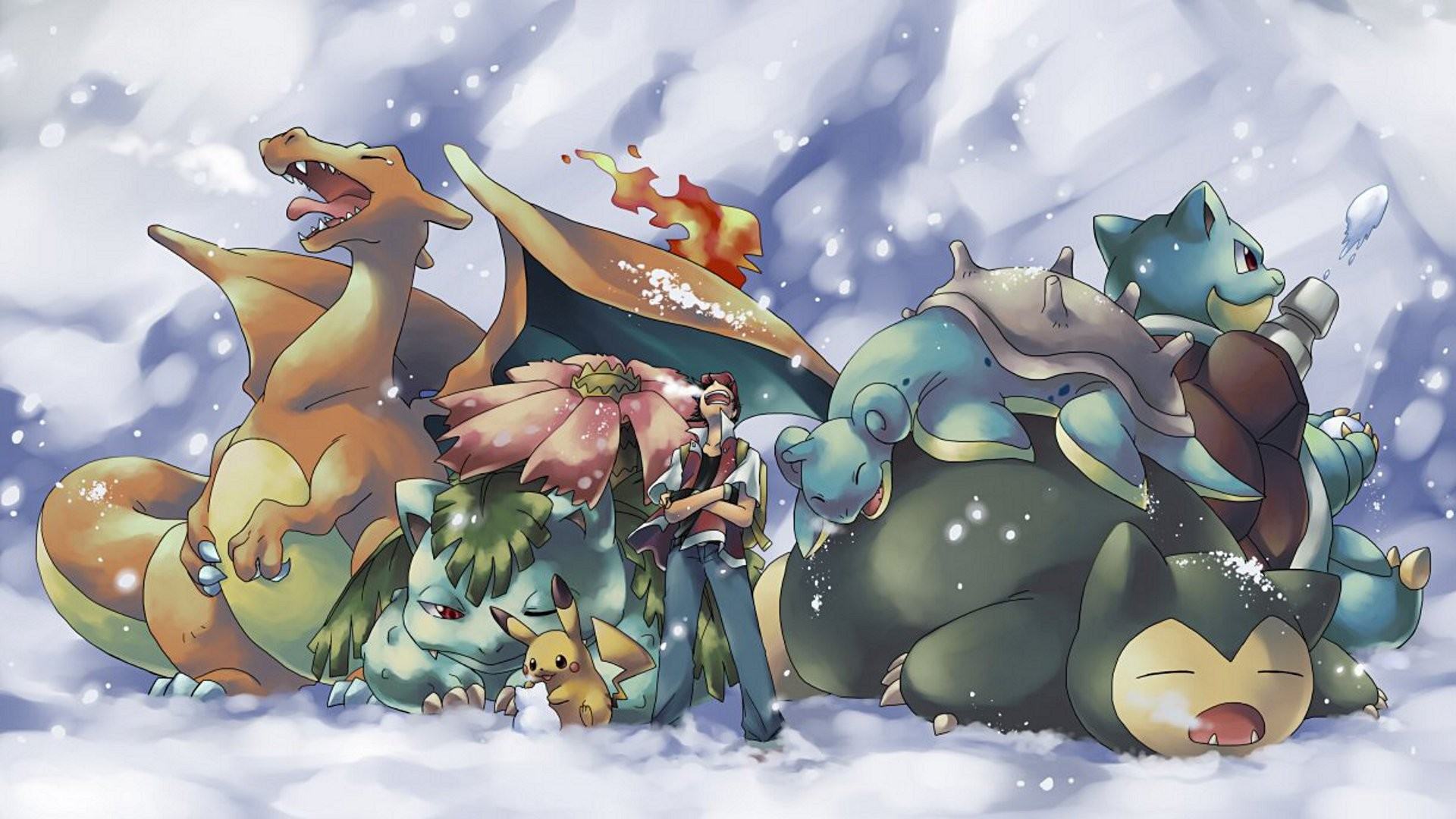Pokemon HD Wallpaper 1 Download Free Awesome High Resolution