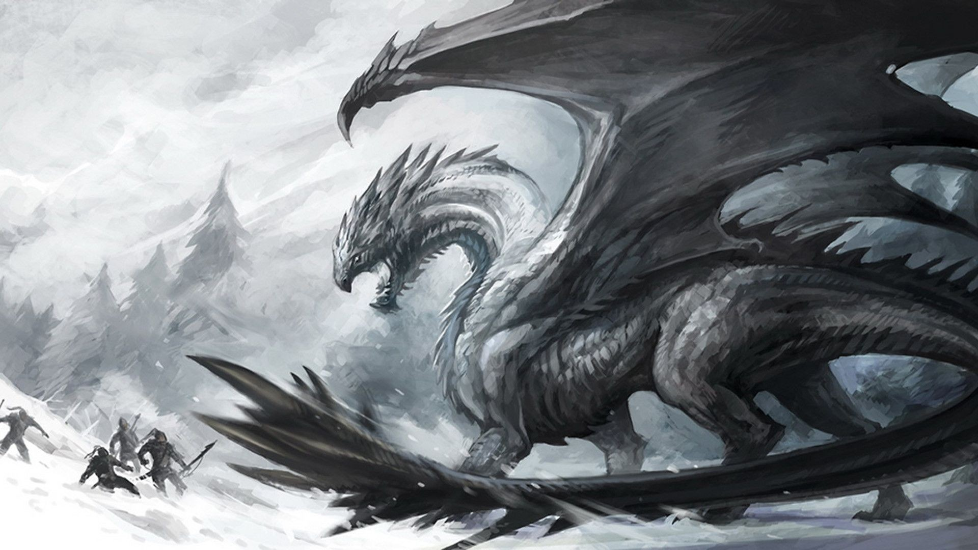Dragon Wallpaper HD 1 Download Free High Resolution Backgrounds