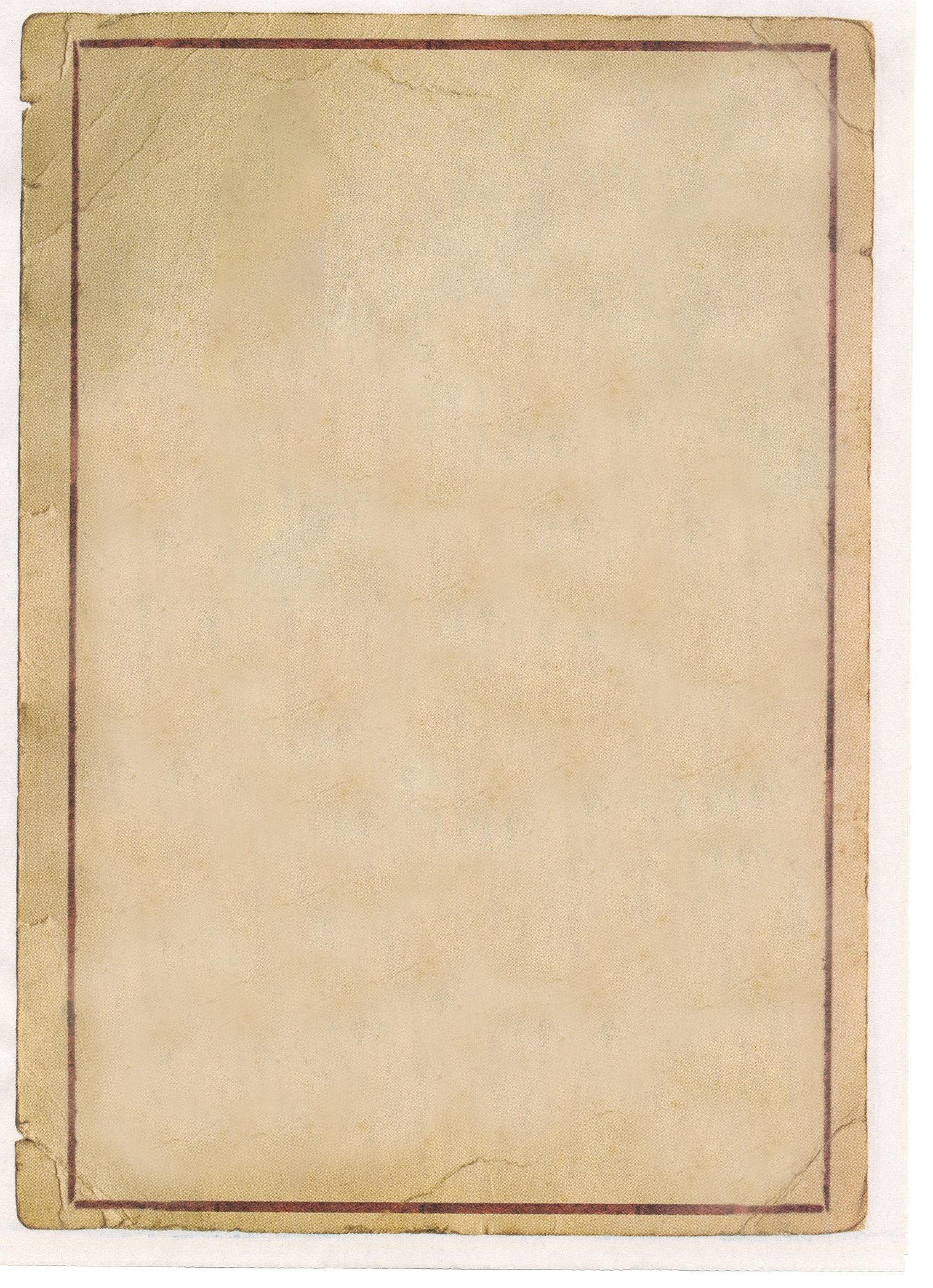 30 Old Paper Textures - t 76