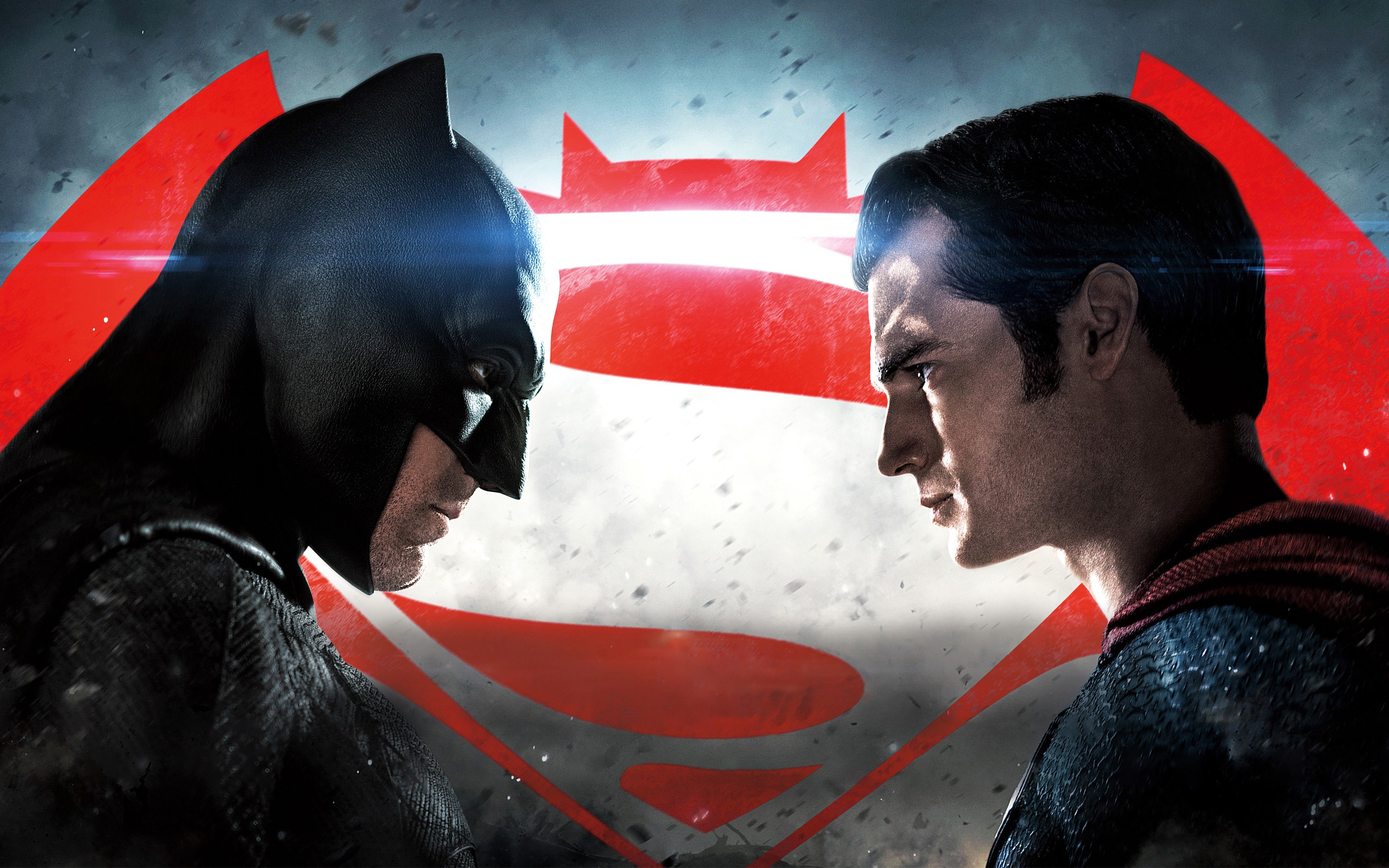 Batman Vs Superman Wallpaper 2560x1600 For Phone