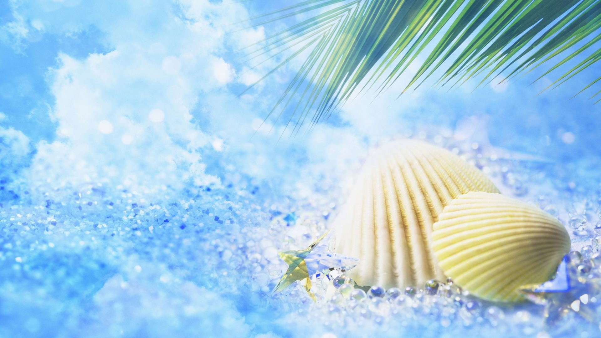 cool summer backgrounds