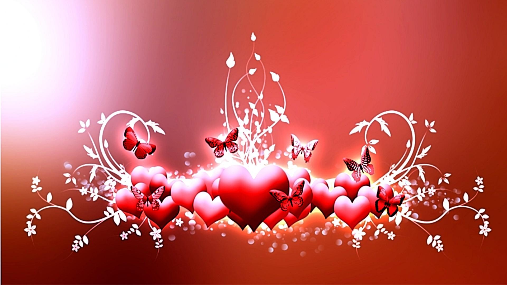 Love Heart Wallpaper Hd Wallpapertag: Love Hearts Wallpaper ·① WallpaperTag