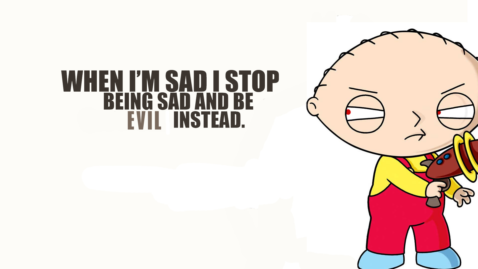 Family guy wallpapers wallpapertag - Family guy stewie background ...