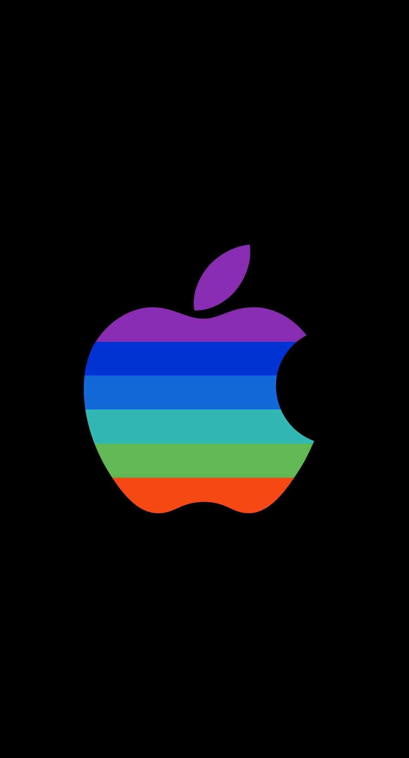 Cool Apple Logo Wallpaper Wallpapertag