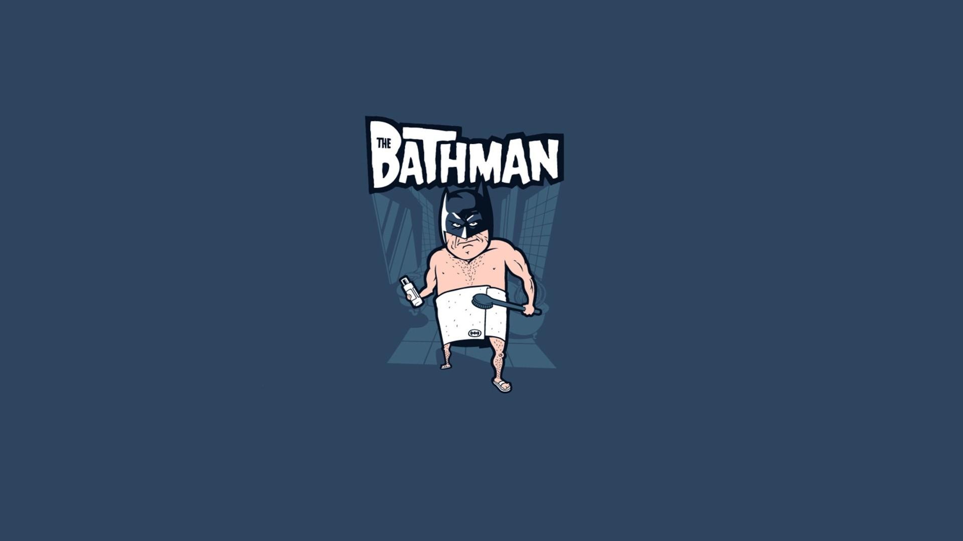 Funny hd wallpapers 1920x1080 batman comics bathman funny free wallpaper hd uploaded by desktopwalls voltagebd Image collections