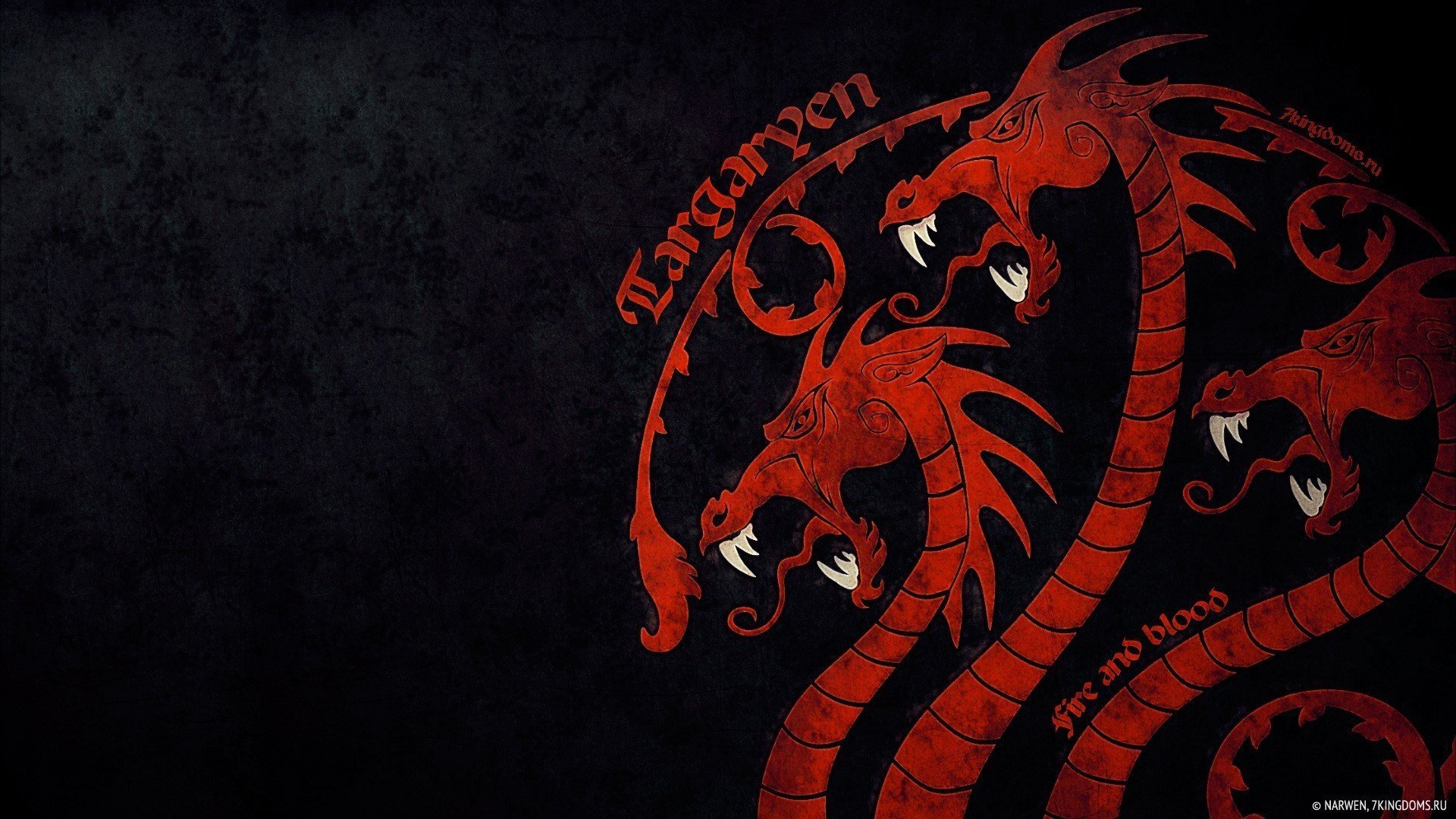 Chinese Dragon Wallpaper 1