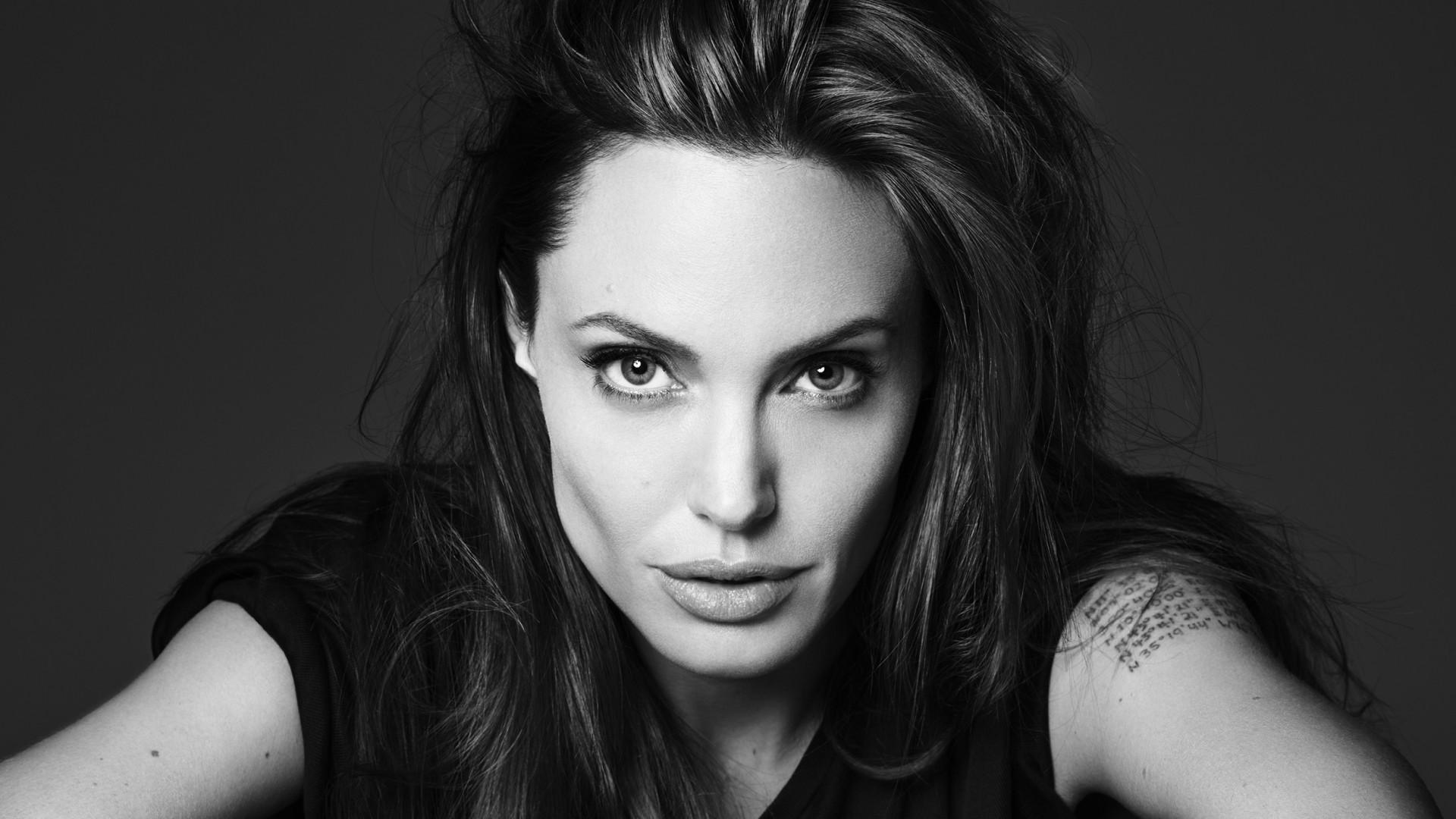 Angelina Jolie Hd Wallpapers: Angelina Jolie Wallpaper ·① WallpaperTag
