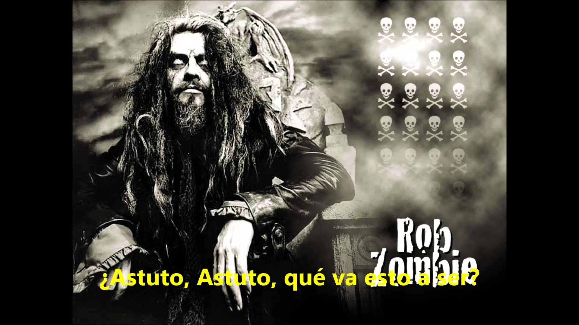 Rob Zombie Wallpapers ·①