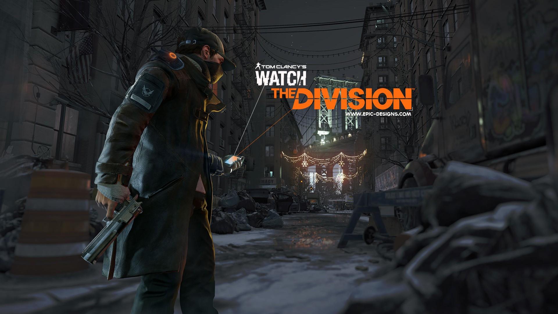 The division фото на аву