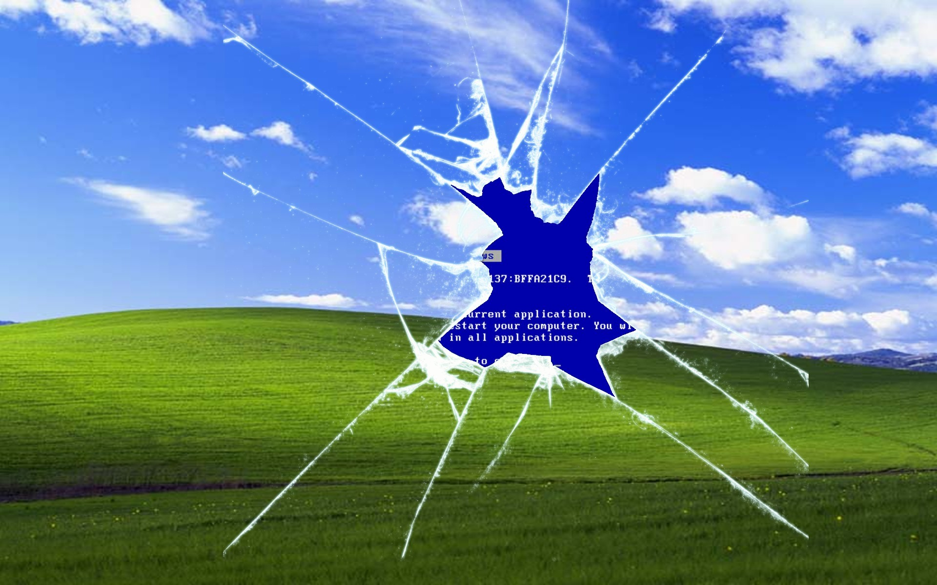 wallpapers for windows xp ·①