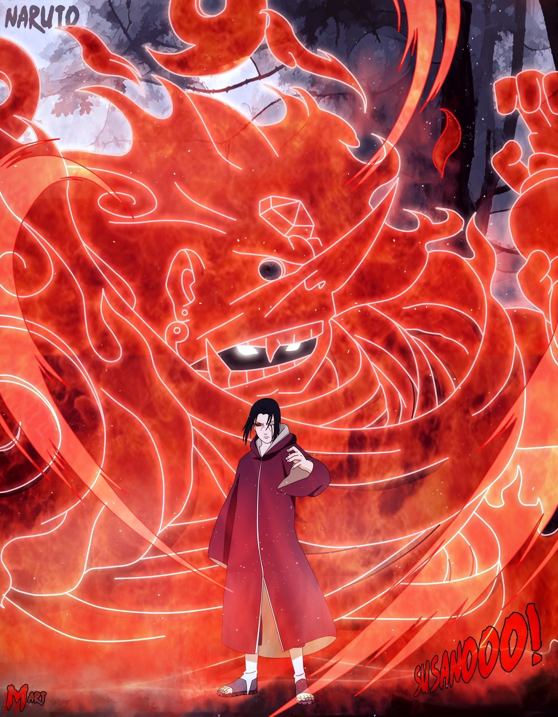 1920x2466 Images For Naruto Itachi Susanoo Wallpaper