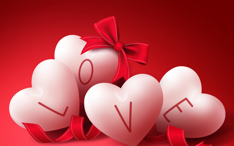 Wallpaper of Love Heart ·① WallpaperTag