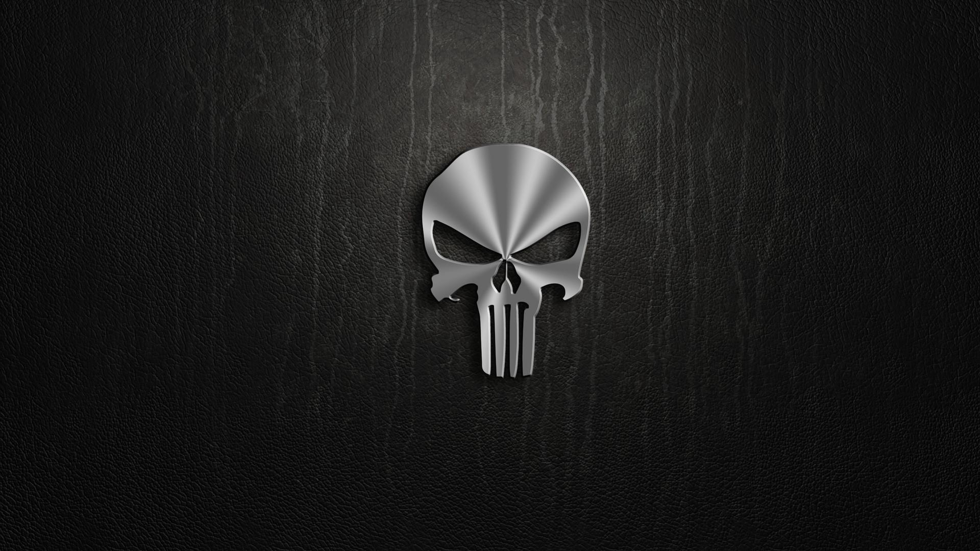 The Punisher Skull Wallpaper ·① WallpaperTag