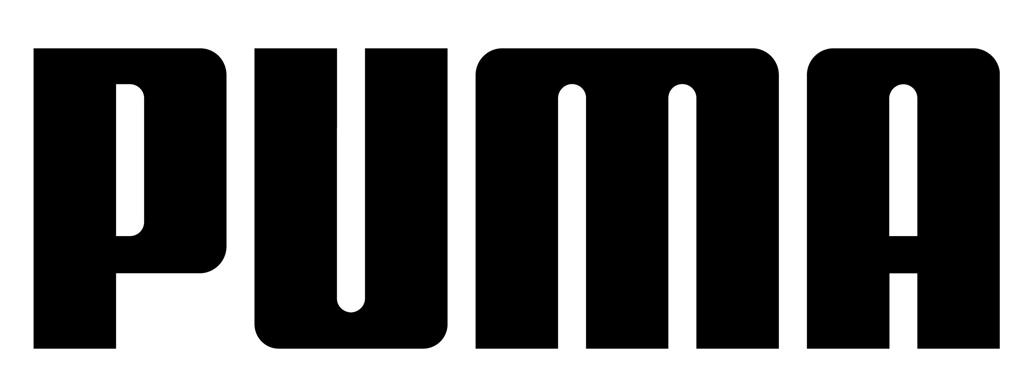 puma logo wallpaper ·①