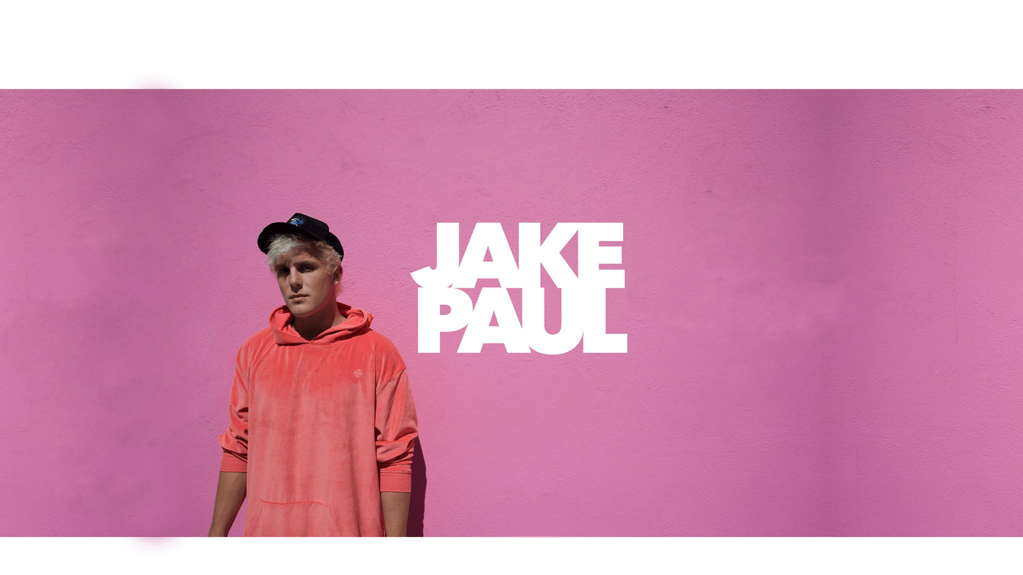 Jake Paul Wallpapers \u00b7\u2460