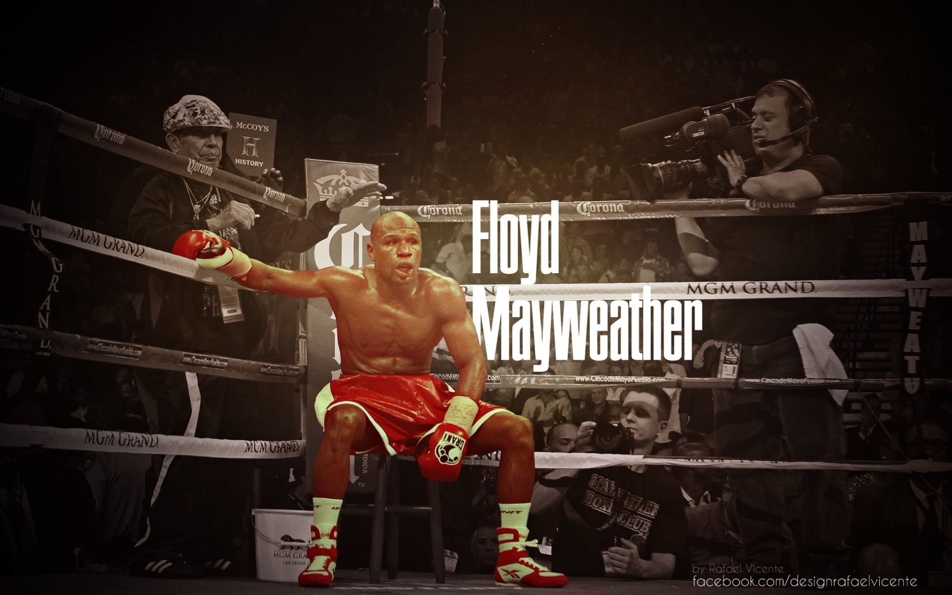 Floyd Mayweather Wallpapers Wallpapertag