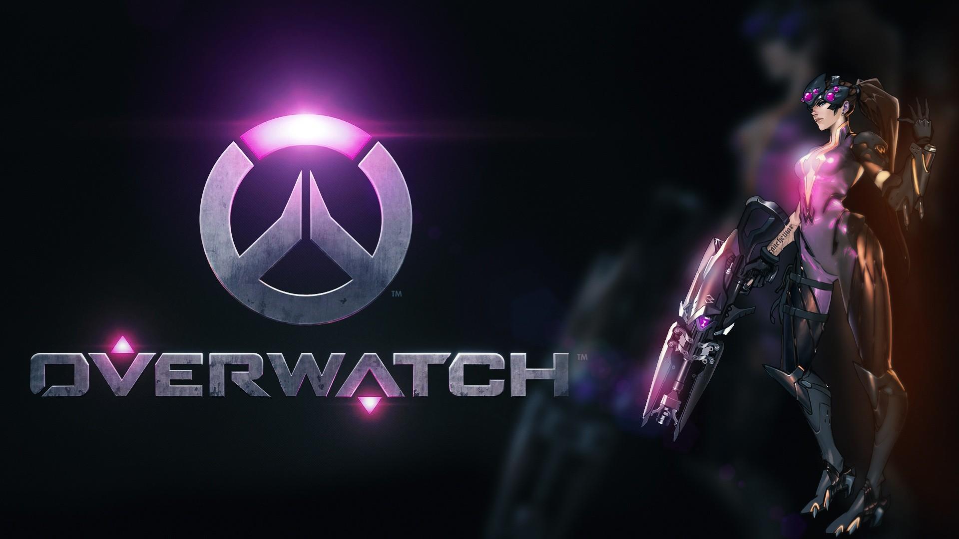 Overwatch Wallpaper HD ·① Download Free Beautiful HD