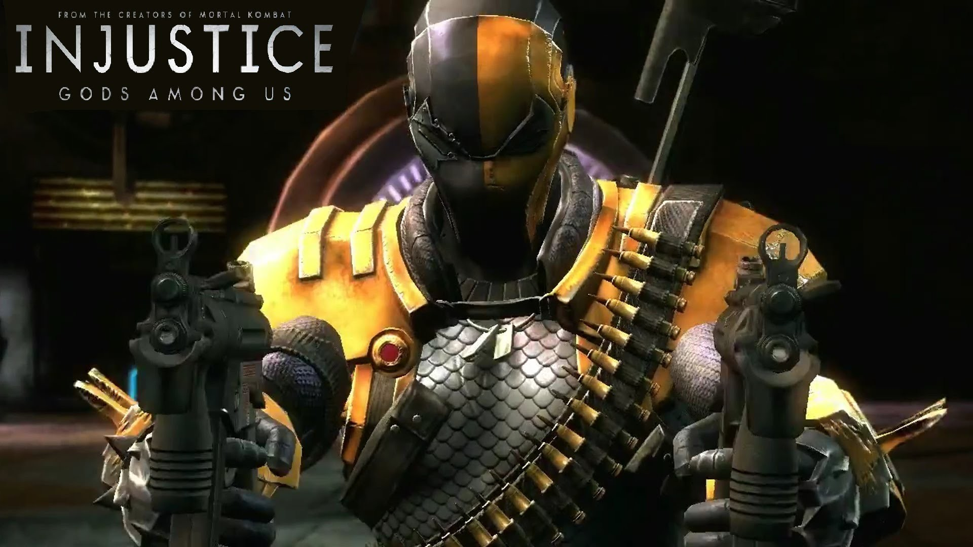 Deathstroke wallpapers 1920x1080 search results for injustice gods among us deathstroke wallpaper adorable wallpapers voltagebd Gallery