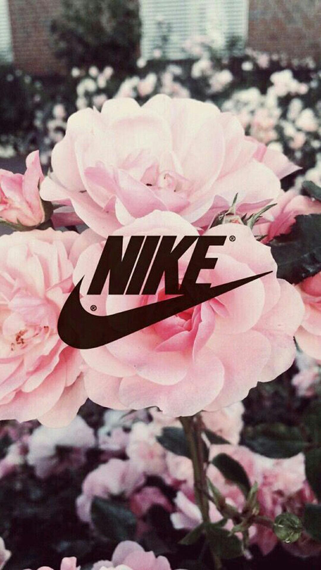 Pink Nike Wallpaper Wallpapertag