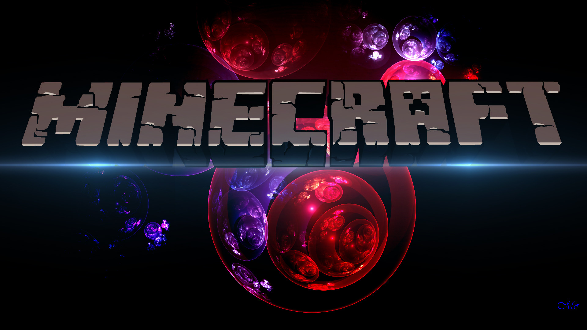 Awesome Minecraft Wallpaper 183 ①