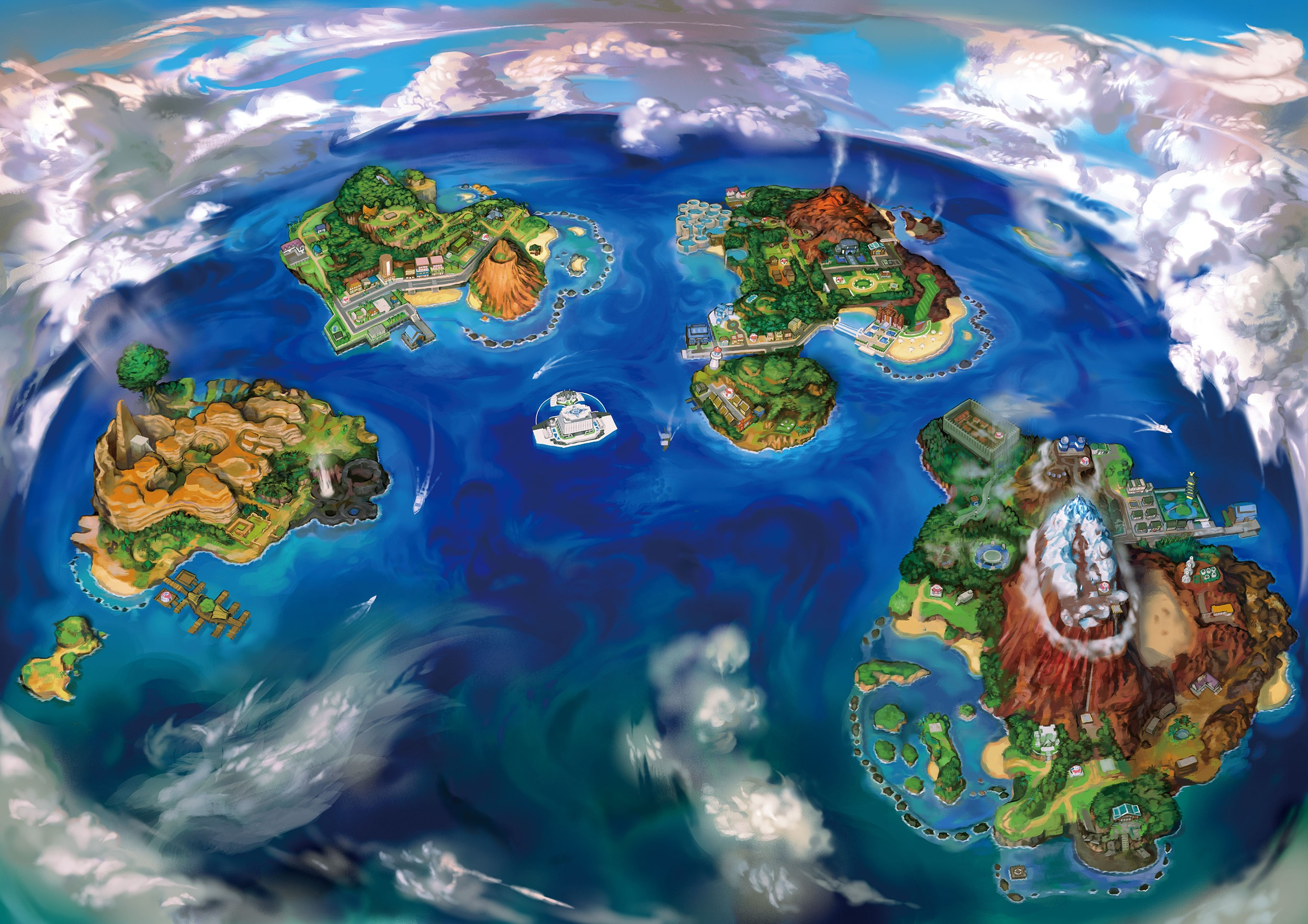 download sun and moon for android