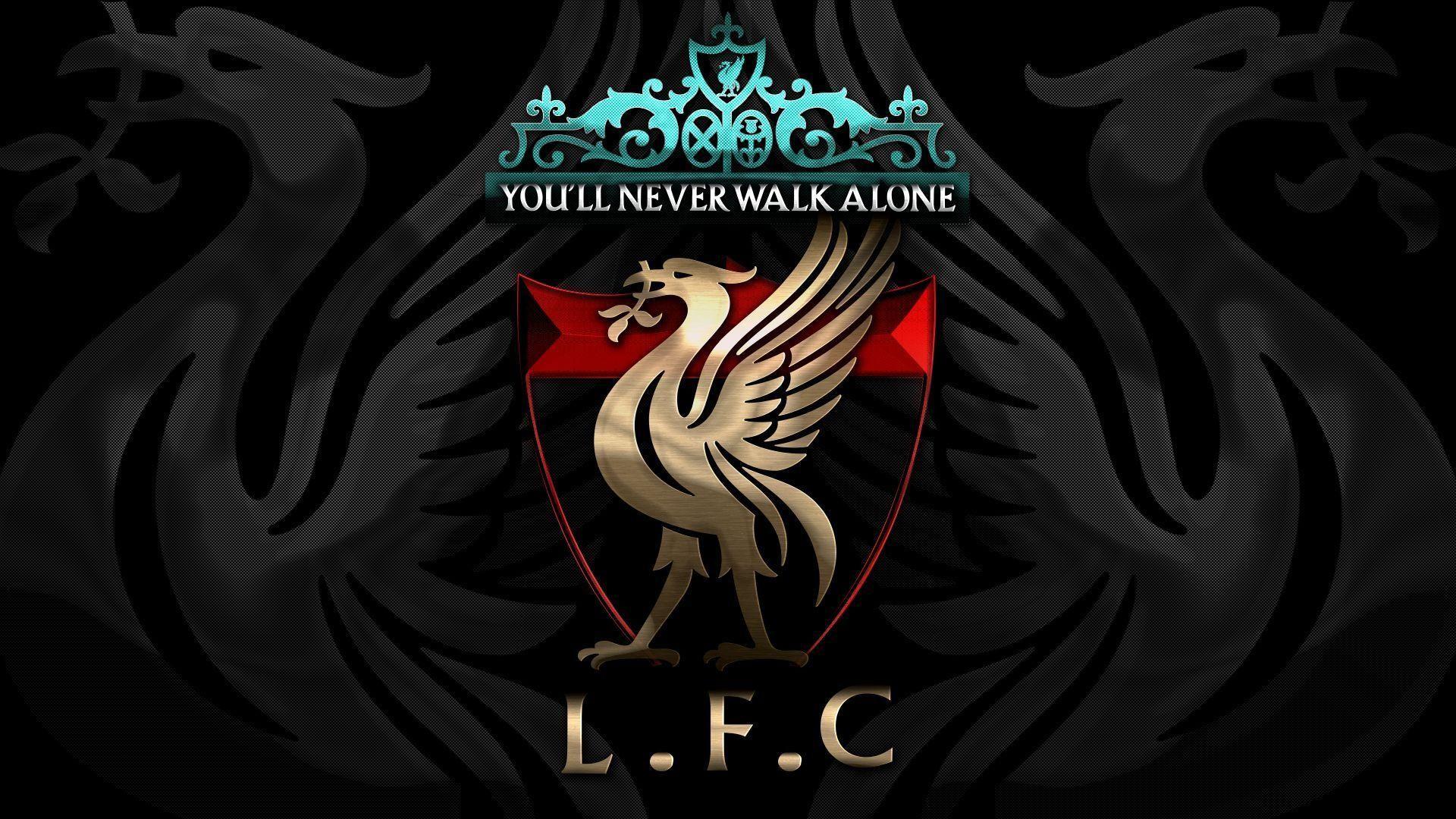 Wallpaper Logo Liverpool 2018 1