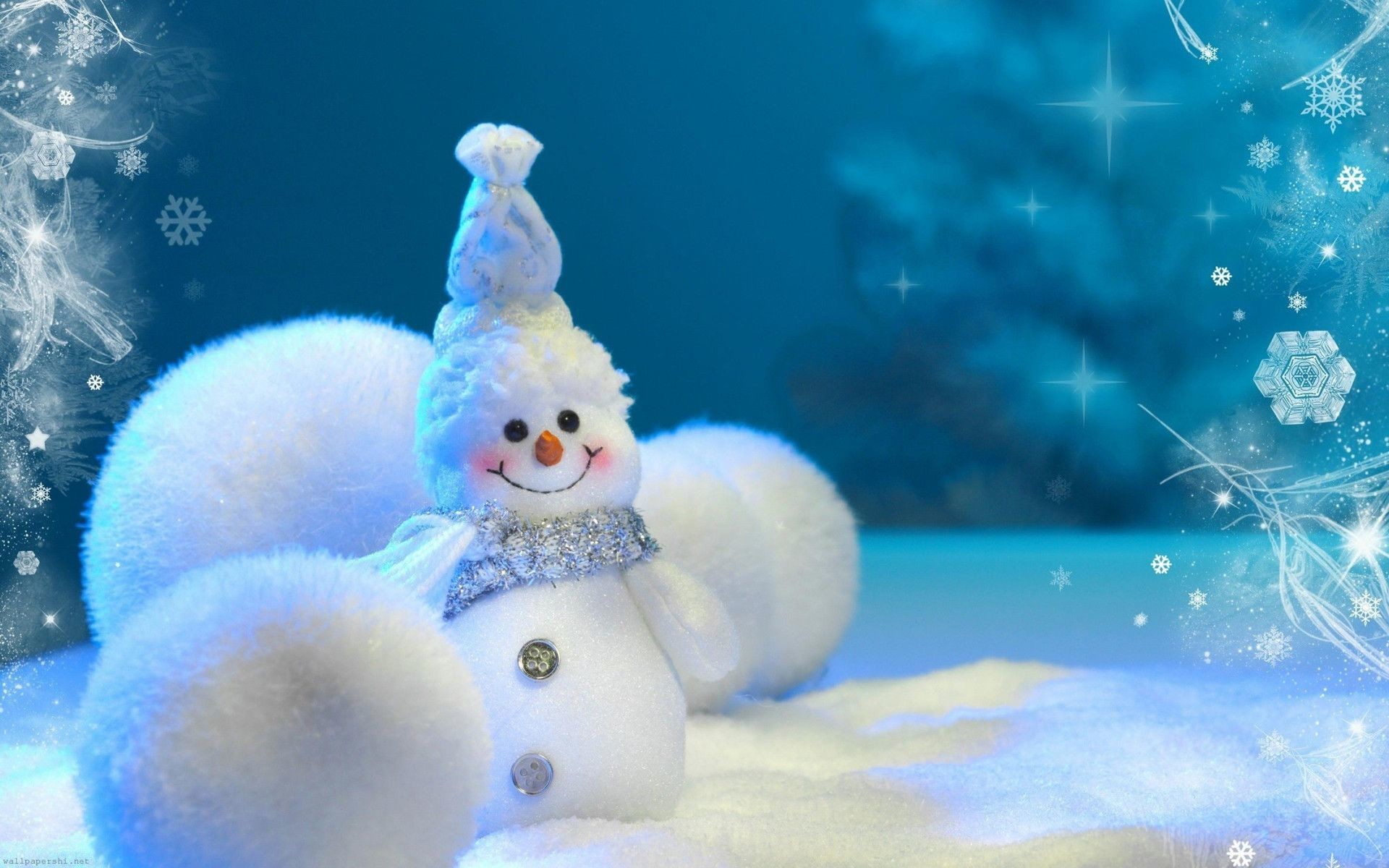 Winter Christmas Wallpapers Desktop Background
