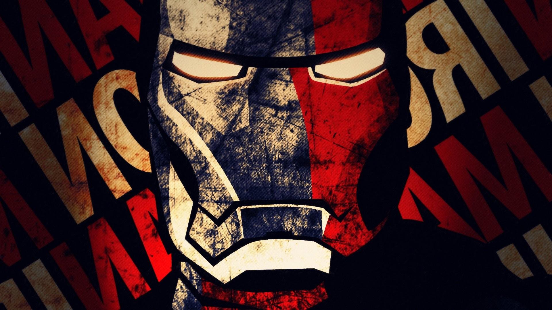 Comic wallpaper download free amazing wallpapers for - Iron man cartoon download ...