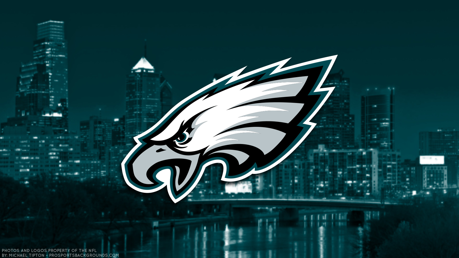 Wallpaper Philadelphia Eagles Theme Download