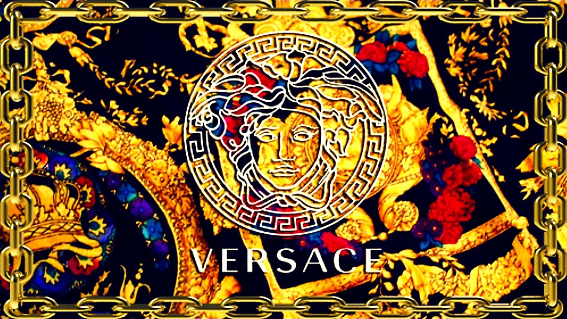 Photo Collection Versace Wallpaper Computer