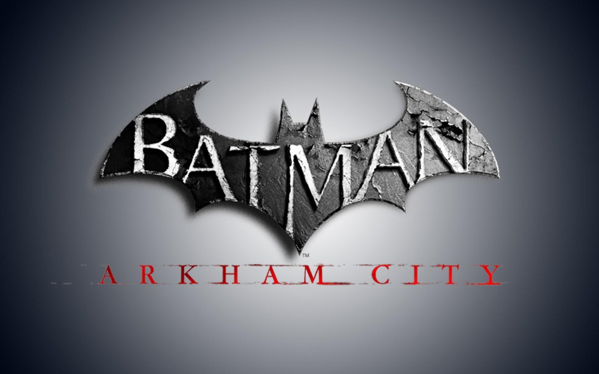 Batman Arkham Logo Wallpaper ·① WallpaperTag