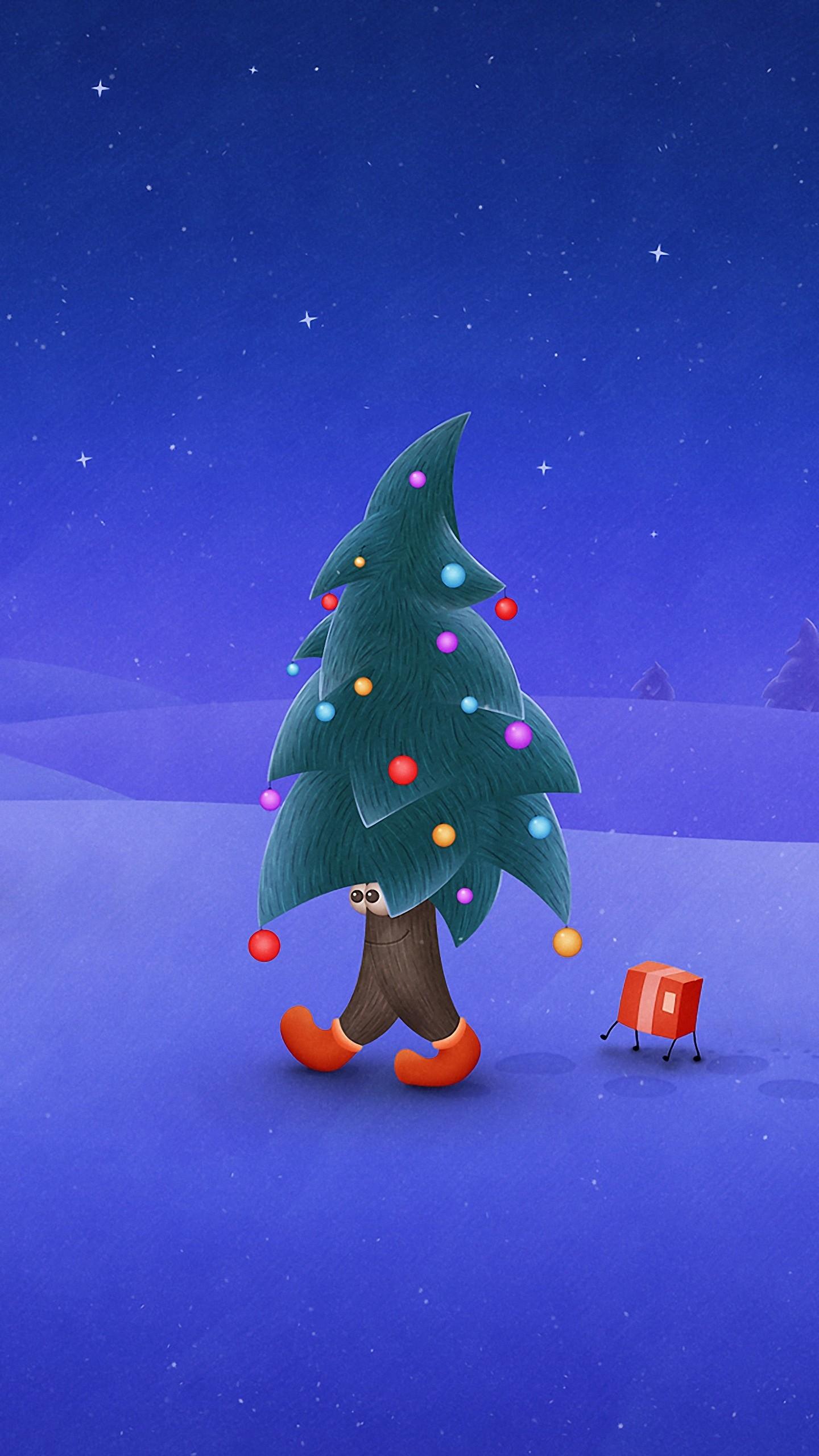 Christmas Phone Wallpaper Download Free Beautiful Wallpapers