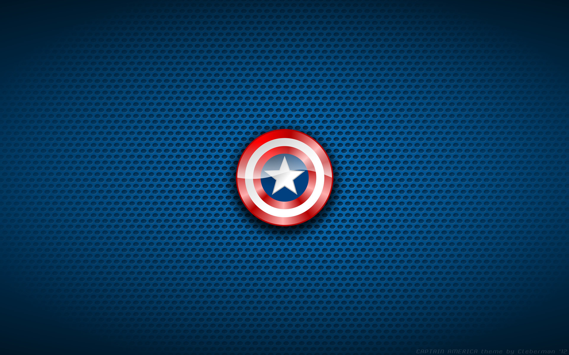 1920x1200 Superheroes Logos Wallpapers