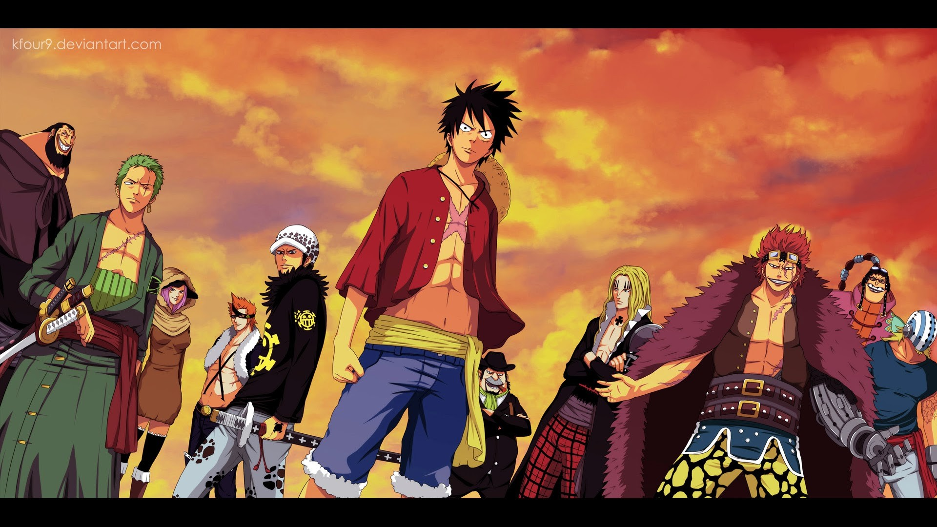 One Piece Wallpaper Hd Download Free Stunning High Resolution