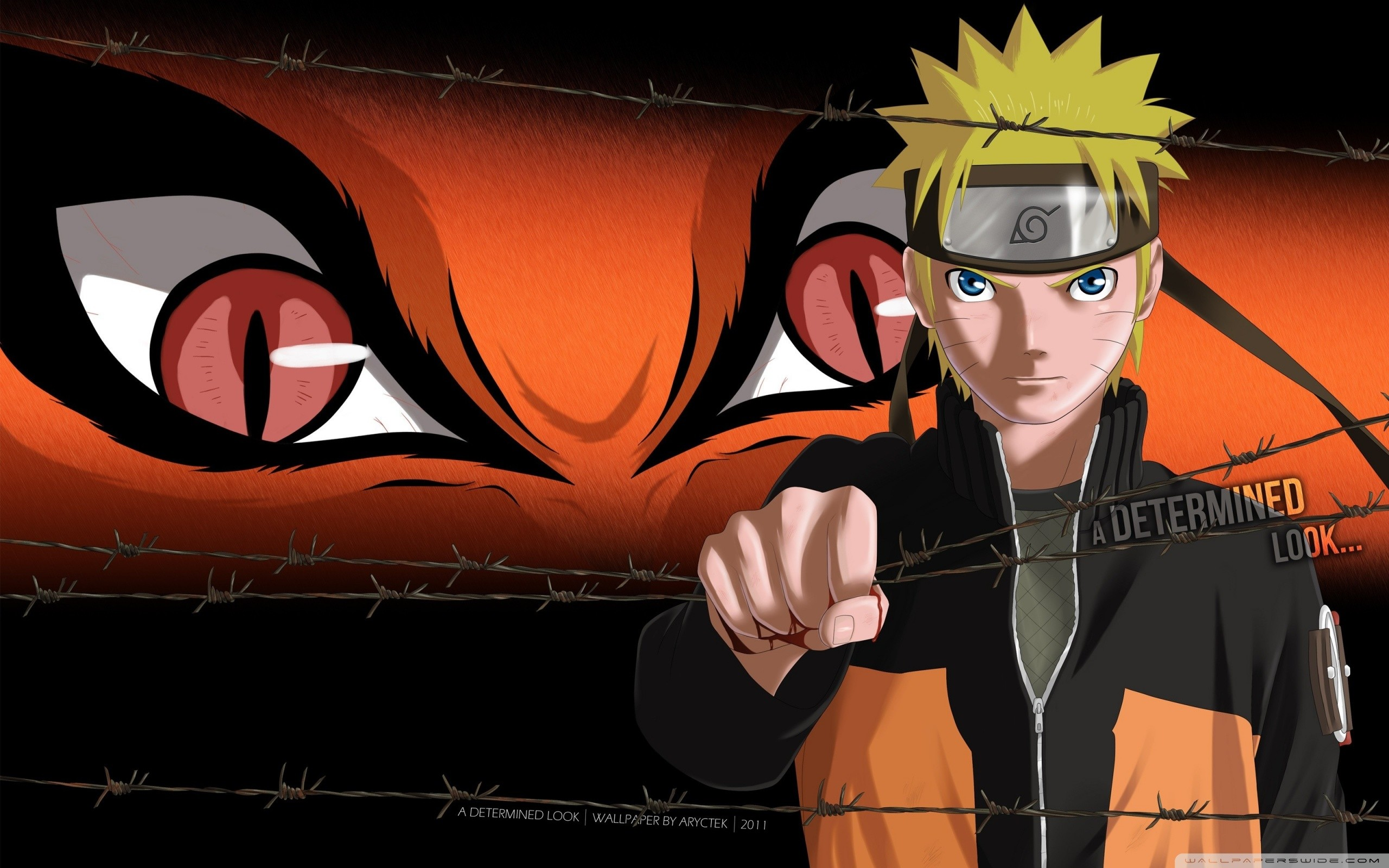Uzumaki Naruto Shippuden Wallpaper ·â' WallpaperTag
