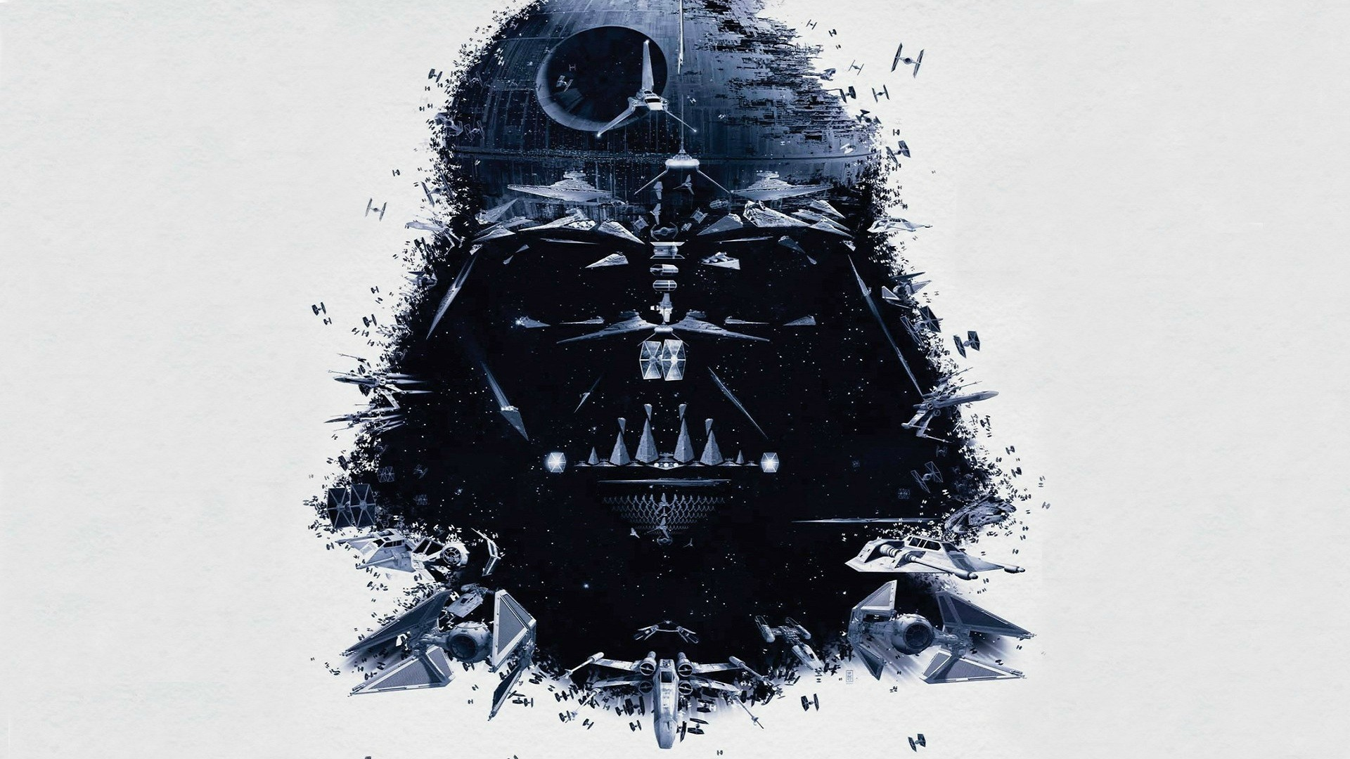 81+ star wars wallpapers ·① download free cool high resolution
