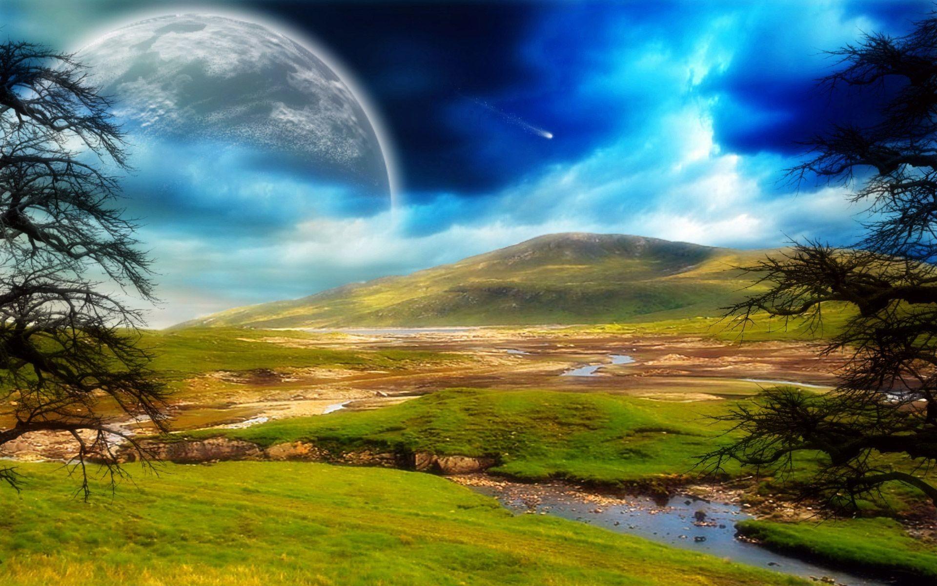 Best Nature Pics Download