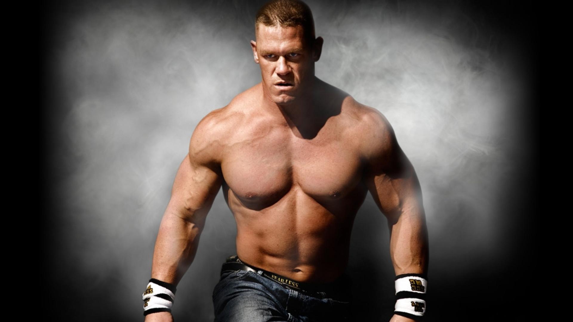WWE Superstar John Cena Wallpapers ·①