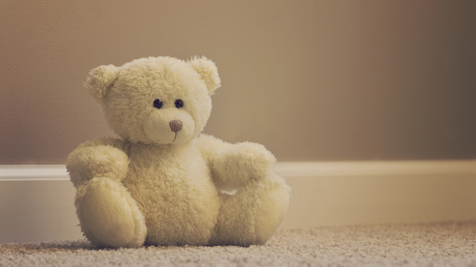 Cute Teddy Bear Wallpapers Wallpapertag