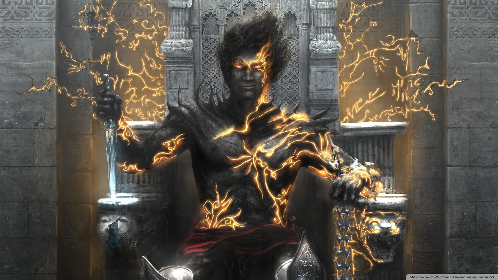 Prince Of Persia The Two Thrones Free Download - Fever of Games