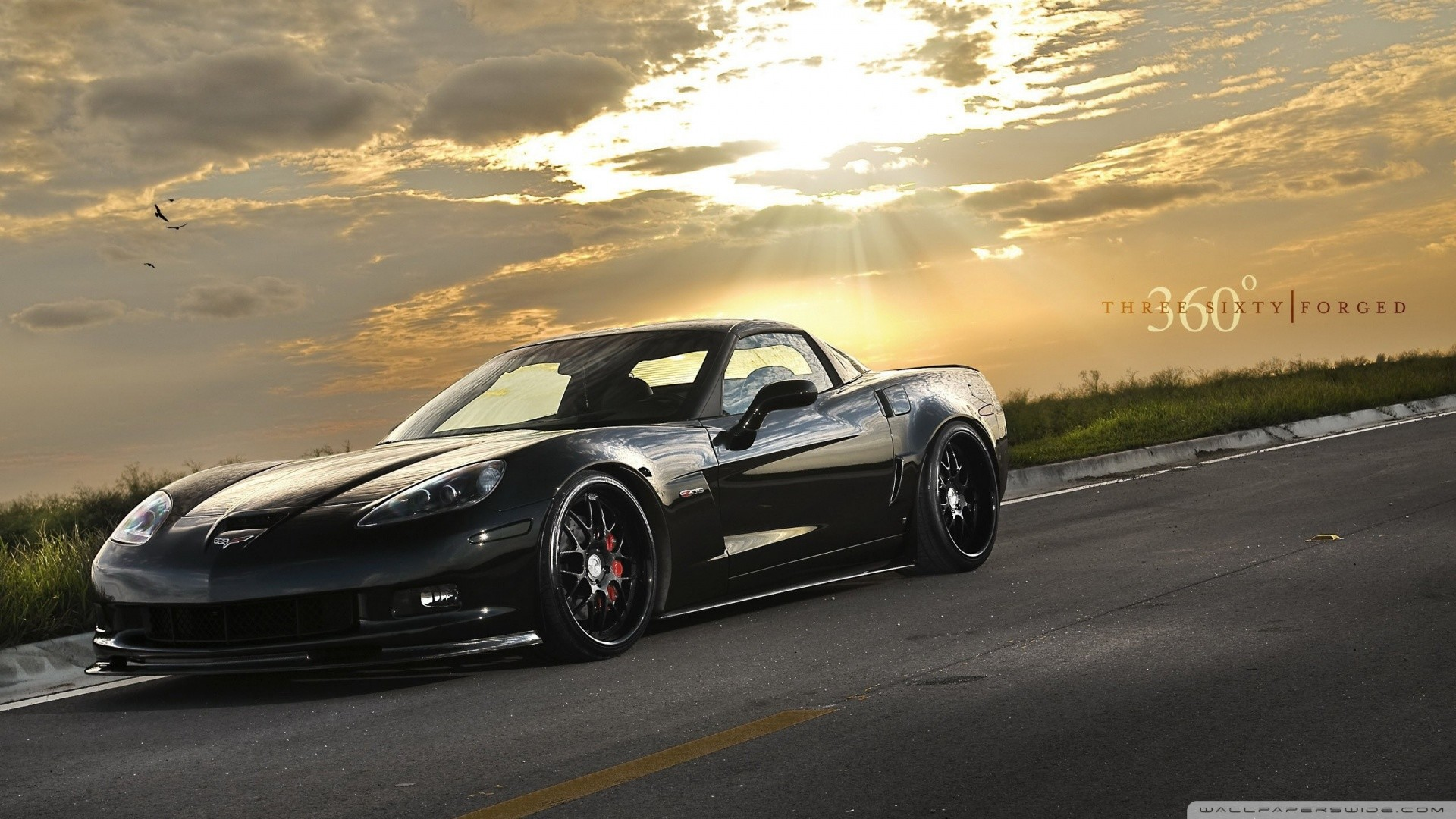 chevrolet corvette z06 wallpapers. Black Bedroom Furniture Sets. Home Design Ideas