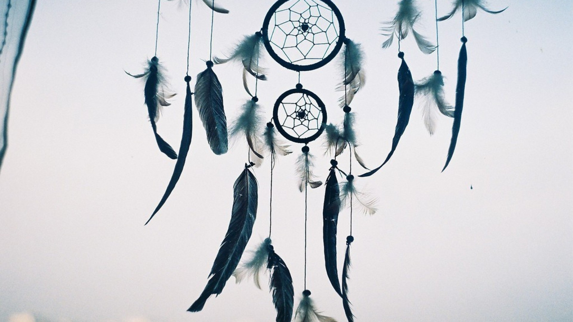 Dreamcatcher-Wallpaper-HD-Background-Desktop | - Fondos .