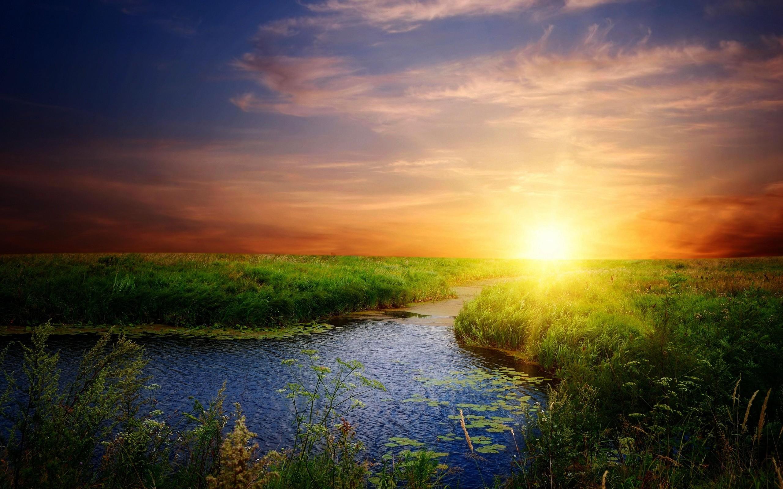 Sunrise Background Images