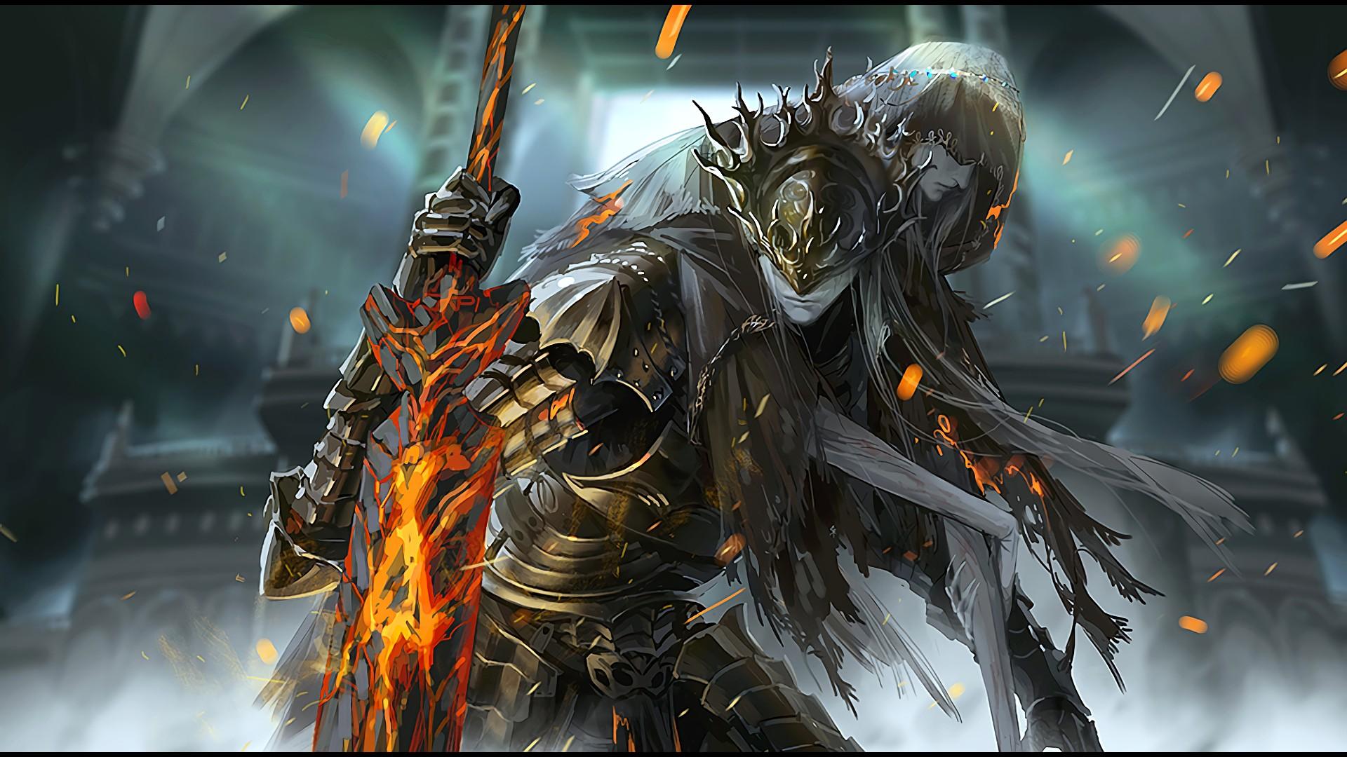 Dark Souls 3 4k Wallpaper: Dark Souls 3 Wallpaper 1920x1080 ·① Download Free Awesome