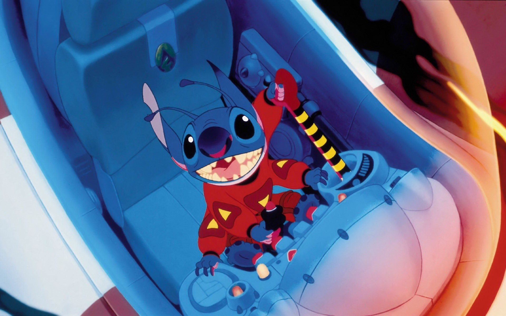 Lilo And Stitch Wallpapers Wallpapertag