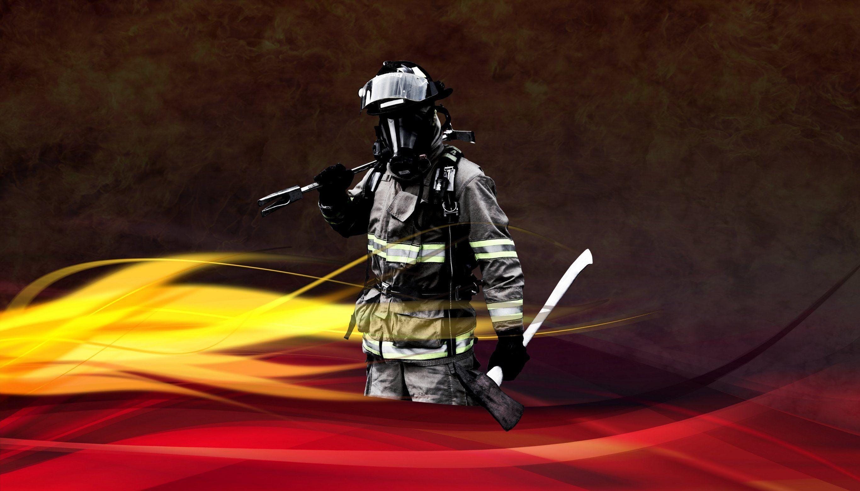 картинки для стола пожарные шишкин лес вода