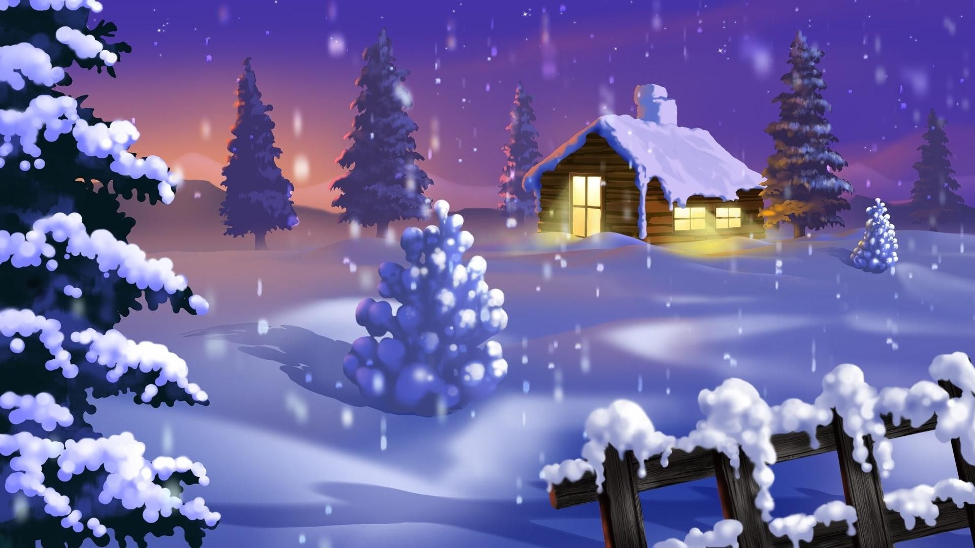 christmas hd wallpaper download