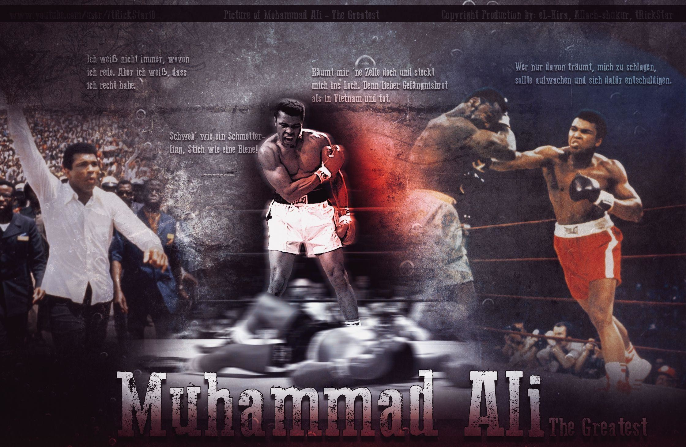 the reason behind michael harts ranking of muhammad ali as first Starts with his first profession opponent  the real story behind ali's olympic gold medal  ranking muhammad ali's 10 greatest fights.