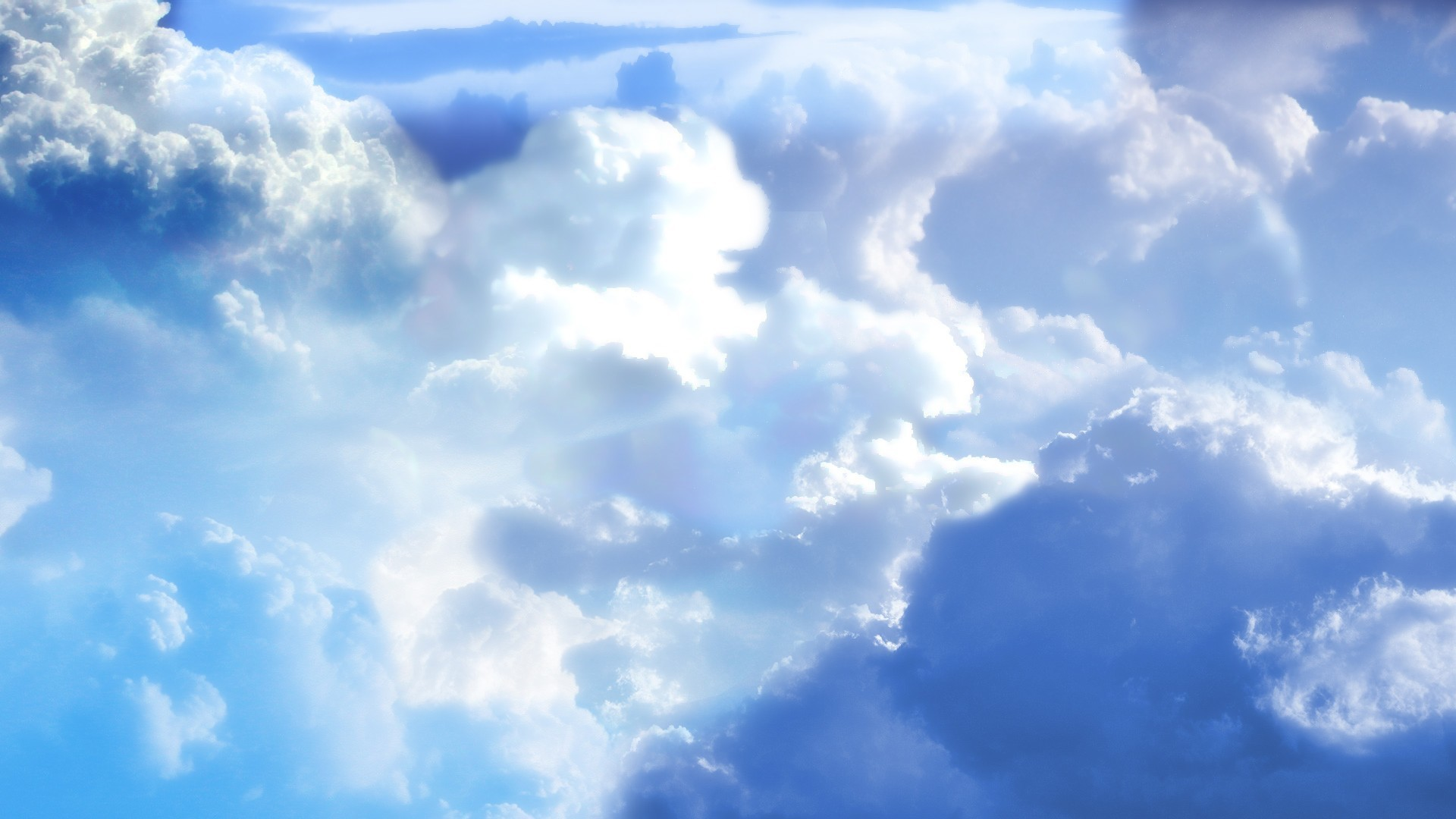 1920x1080 Download Free Cloudy Sky HD Wallpaper - Page 3 of 3 - wallpaper.wiki .